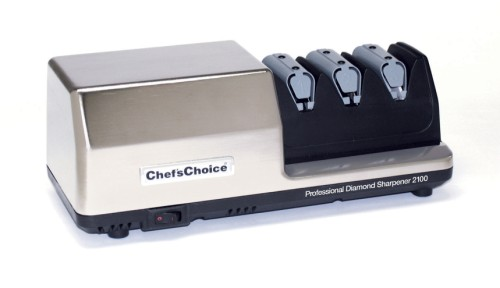 Teroituskone M2100 professional - Chef's Choice